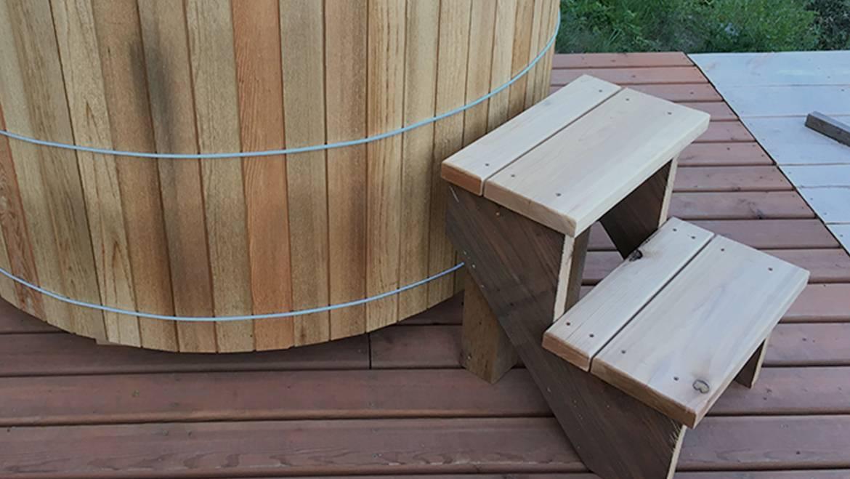 Ponovna uporaba lesa