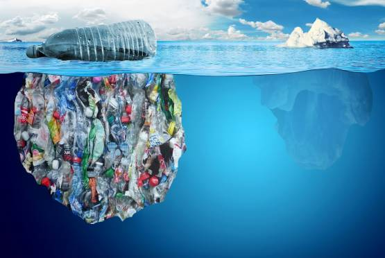 Plastika naša vsakdanja
